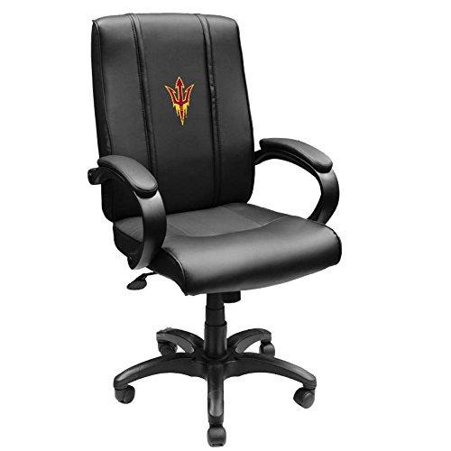 Arizona State Sun Devils Collegiate Office Chair 1000 (Sun Devils Desk)