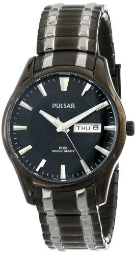 Pulsar Men's PJ6049 Expansion Collection Watch ()