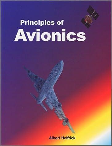 Principles Of Avionics (Library Of Flight) Download Pdf
