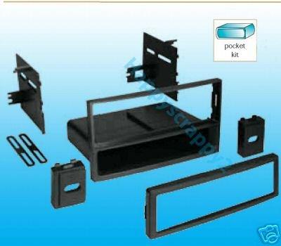 41RHJX1XKSL amazon com stereo install dash kit honda pilot 03 04 05 2005 (car