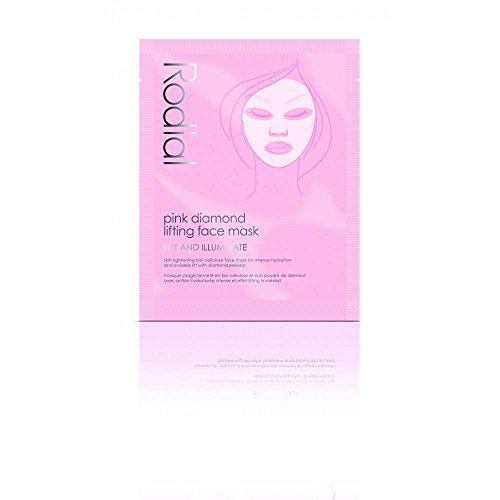 Rodial Pink Diamond Lifting Face Mask, 1 Mask