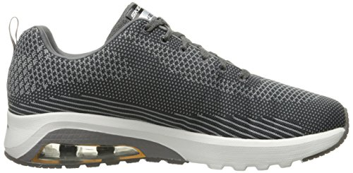 Grey grau Fitness Air Trainers Char Men's Skechers Extreme Skech wvxqY7