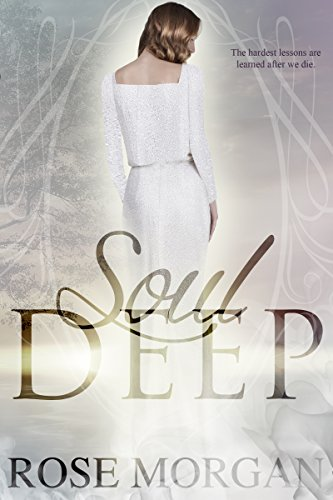 Soul Deep by [Morgan, Rose, Polish, M.R.]