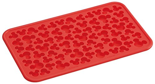 - Disney Silicon Crushed Ice Tray Mickey Mouse SLIC1MK by Skater