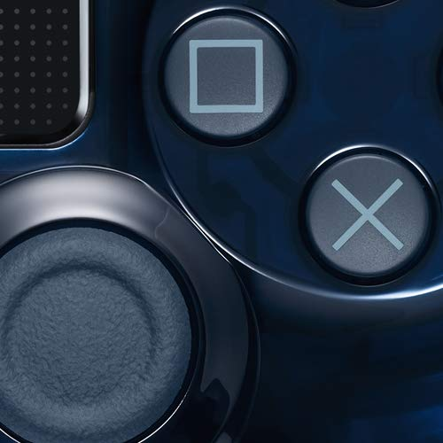 DualShock 4 Wireless Controller for PlayStation 4 - 500 Million Limited Edition [Discontinued] - http://coolthings.us