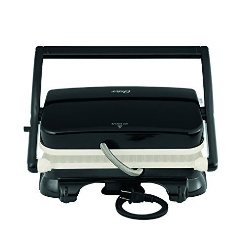 Oster 3-in-1 Panini Indoor