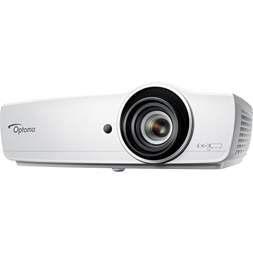 Optoma WU465 Data Projector for Home Theater Projection Screen