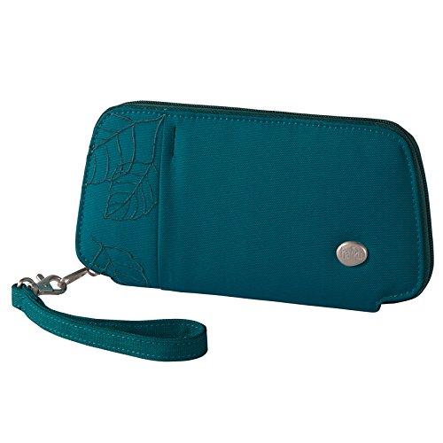 haiku-womens-fortitude-eco-clutch-wallet-sea-blue