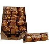 Ferrero Rocher 3 Pack, Case of 12