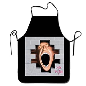 Pink Floyd Simplicity Overhand Apron One Size