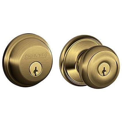 Best Of Schlage Keyed Entry Lock