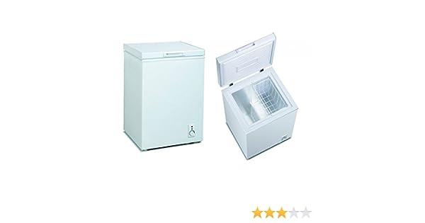 Svan congelador horizontal svch100a svch-100a: Amazon.es: Hogar