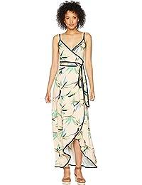Women's Britta Wrap Dress