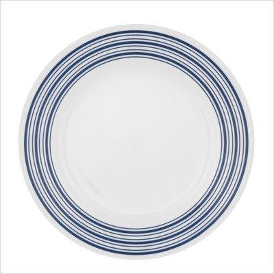 Corelle Vive 8-1/2-Inch Luncheon Plate, Newport Beach