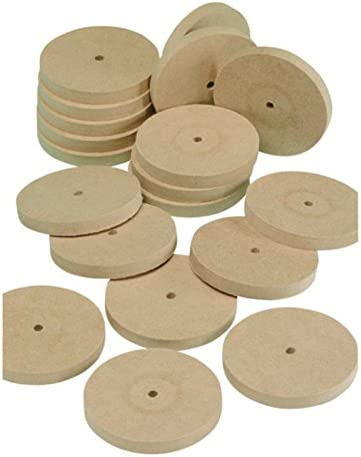 mdf and ply discs