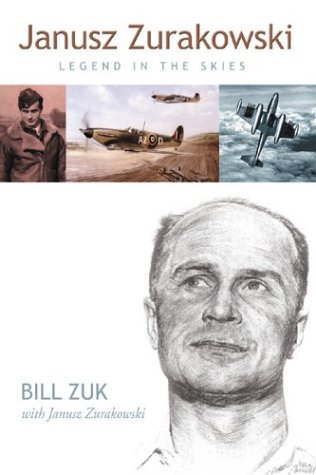 Read Online Zura: The Legend of Janusz Zurakowski PDF