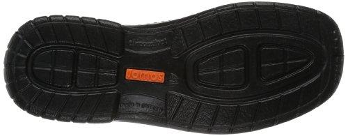 Jomos Feetback 6 406502-23-000 Herren Stiefel Schwarz (Schwarz)