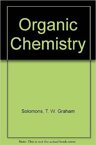 Organic chemistry third edition t w graham solomons organic chemistry third edition 3rd edition fandeluxe Images