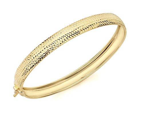 Carissima Gold - Bracelet - Femme - Or jaune (9 cts) 5.5 Gr