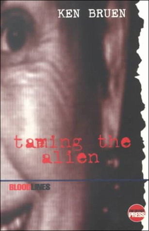 book cover of Taming the Alien