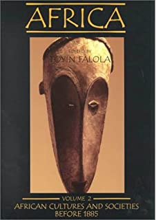 African civilization revisited from antiquity to modern times africa vol 2 african cultures and societies before 1885 publicscrutiny Choice Image