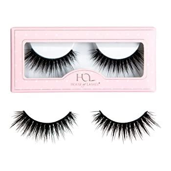 ff6dc05286e House of Lashes Noir Fairy Mini False Eyelashes (1 Pack)