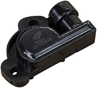 Fuel Injection Throttle Switch ACURA ISUZU HONDA