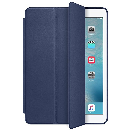 Apple Smart Cover for iPad Air 2  Midnight Blue