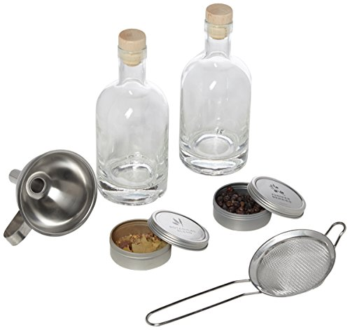 Price comparison product image The Homemade Gin Kit