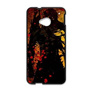 ichigo ultimate getsuga tenshou Phone Case for HTC One M7