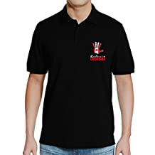 Canada relax I am Canadian Polo Shirt