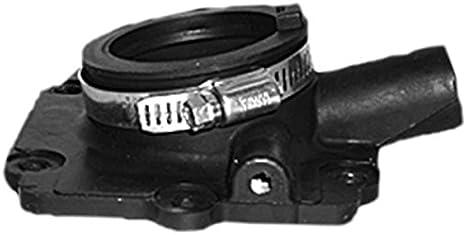 Polaris Carburetor to Intake Mounting Flange Manifold//Spigot XCR 600 1994-1996 Snowmobile PWC# 12-1478 OEM# 3084673