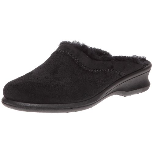 Rohde Rohde Noir 2510 Chaussons femme 2510 Chaussons zZUxw00