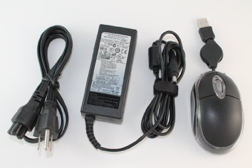Samsung AD-6019R Replacement 19V 3.16A 60W AC Adapter for...