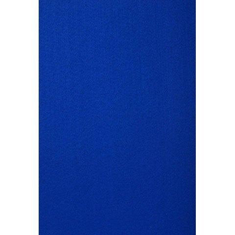 (Bulk Buy: Darice DIY Crafts Stiff Felt Sheet Royal Blue 12 x 18 inches (5-Pack))