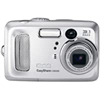 Kodak EasyShare CX6330 3.1 MP Digital Camera with 3x Optical Zoom Basic Intro Review Image