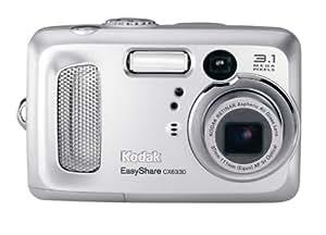 Kodak EasyShare CX6330 3.1 MP Digital Camera with 3x Optical Zoom