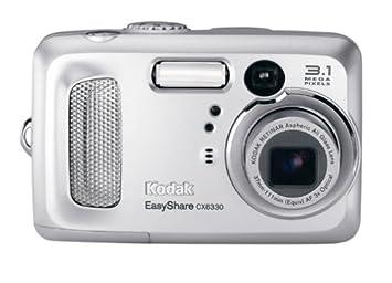 Kodak Digital Camera CX6330 Driver for Windows