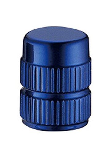 TOKEN(トーケン) TK3293 AVバルブキャップ ブルー (2コ)