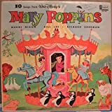 img - for 10 Songs From Walt Disney's Mary Poppins book / textbook / text book