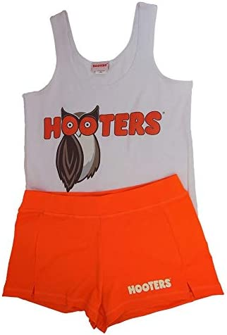 Ripple Junction Hooters Outfit Costume