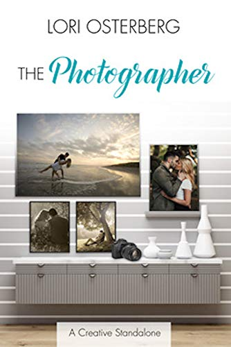 The Photographer (A Creative Standalone Book 4) (Stand Creative)