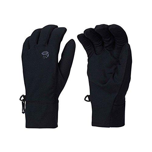 Mountain Hardwear Butter Glove Black MD
