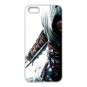 Generic Case Assassins Creed For iPhone 5, 5S G7F6653552