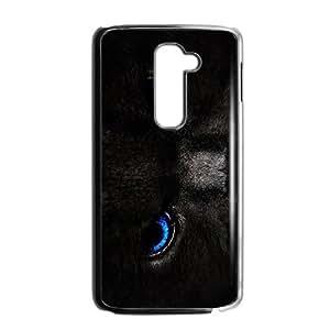 Cute Lovely Cat Kitten Phone Case for LG G2