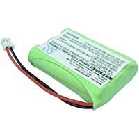 VINTRONS Ni-MH BATTERY Pack Fits Brother MFC-845cw, BCLB-T20, MFC-885cw, BCL-BT10, LT0197001, BCL-D20