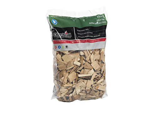 UPC 047362847614, Char-Broil Hickory Wood Smoker Chips, 2-Pound Bag
