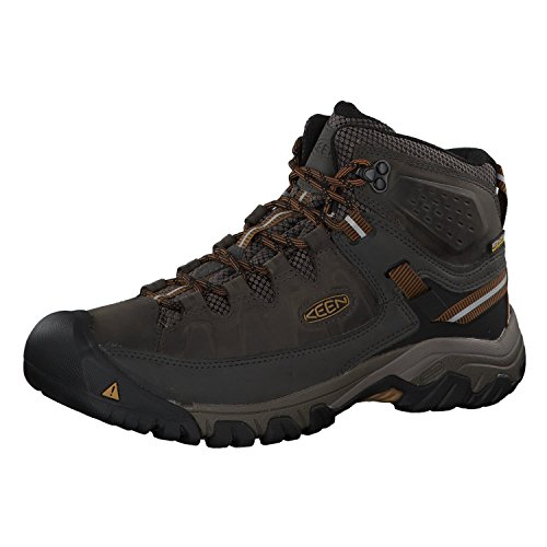 Karrimor Womens Leopard WTX Walking Boots Lace Up Breathable Waterproof Padded
