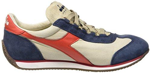 Diadora Heritage Herrenschuhe Herren Wildleder Sneakers Schuhe equipe stone vint