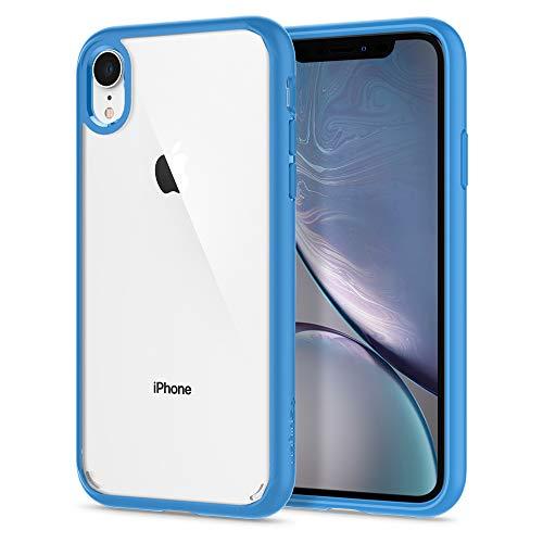Spigen Ultra Hybrid Designed for Apple iPhone XR Case (2018) - Blue